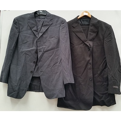 Men's Suits - Lot of 20 - Brand New - RRP $2000.00