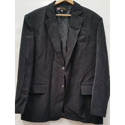 Dupont Men's Sports Jackets - Lot of 20 - Brand New - RRP $1600.00