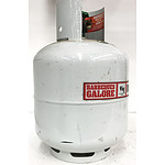 Barbeques Galore 9kg LP Gas Cylinder