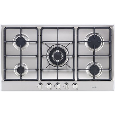 Blanco CG905WXFFC 90cm 5 Burner Gas Cooktop - ORP $1,399 - Brand New