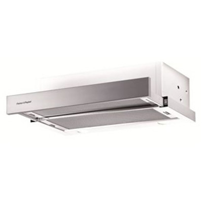Fisher & Paykel HS60CSRX3 60cm Slide Out Rangehood - ORP $399 - Brand New