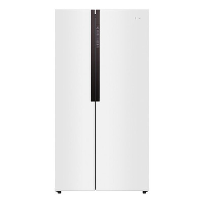 Haier HSBS555AW 555L Side By Side Refrigerator - ORP $1,299 - Brand New