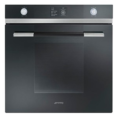Smeg SFPA130N 60cm Built In Linear Thermoseal Multifunction Pyrolytic Oven - ORP $2,950 - Brand New