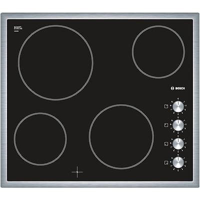 Bosch PKE645C17A 60cm Series 2 Ceramic Cooktop - ORP $729 - Brand New