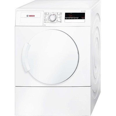 Bosch WTA74201A Series 4 7kg Vented Sensor Tumble Dryer - ORP $999 - Brand New