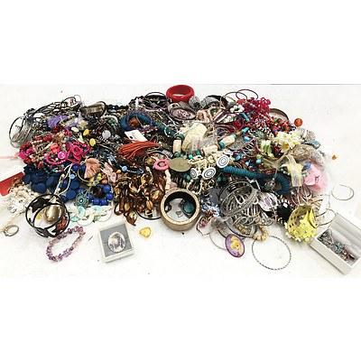 Bulk Lot of Brand New Costume Jewellery - RRP Over $300