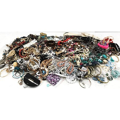 Bulk Lot of Brand New Costume Jewellery - RRP Over $300