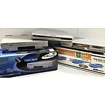 DVD Recorders - Lot of 3