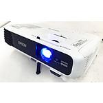 Epson EB-W130 WXGA 3LCD Projector