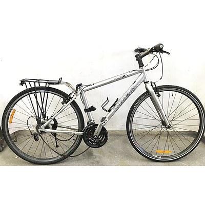 Trek 7.2 FX 24 Speed Hybrid Bike