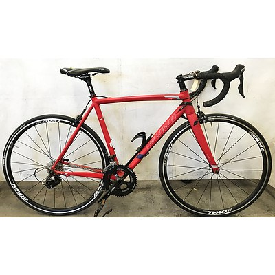 Fuji Roubiax One.3 21 Speed Road Bike