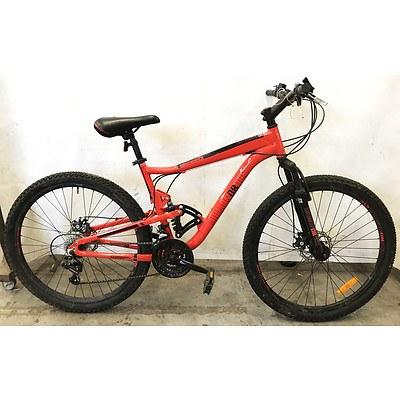 DiamondBack Mason 18 Speed Mountain Bike