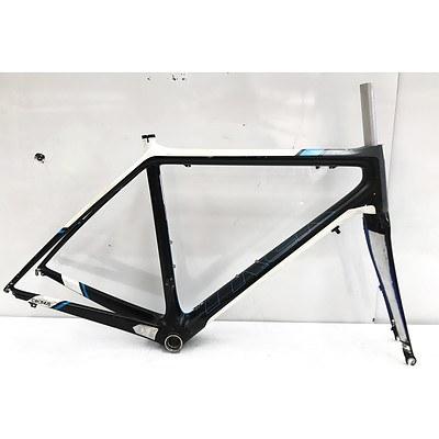 Road Bike Frames - Lot of 6
