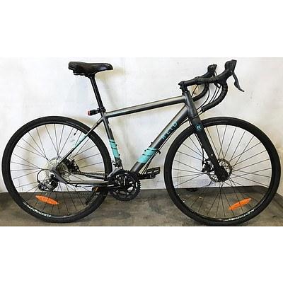 Reid Granite 16 Speed Road Bike