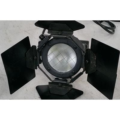 Lowel Pro-Light 250 Watt Staging Light