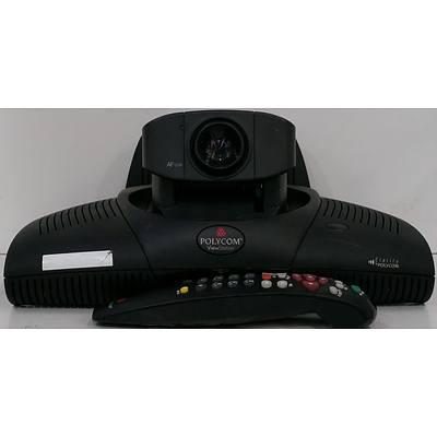 Polycom PVS-16XX ViewStationSP Video Conferencing Unit
