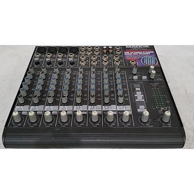 Mackie 1202-VLZ Pro 12 Channel Mixer