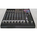 Mackie 1202-VLZ Pro 12 Channel Mixer