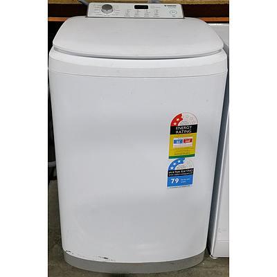 Simpson 6.5KG Ezi Set Washing Machine