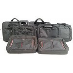Bulk Lot of Assorted Laptop Carry Bags