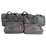 Bulk Lot of Assorted Laptop Carry Bags