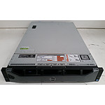 Dell PowerEdge R720 Dual Quad-Core Xeon (E5-2643 0) 3.30GHz 2 RU Server