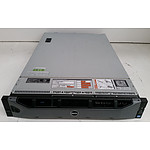 Dell PowerEdge R720 Dual Eight-Core Xeon (E5-2690 0) 2.90GHz 2 RU Server