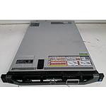 Dell PowerEdge R630 Dual Eight-Core Xeon (E5-2630 v3) 2.40GHz 1 RU Server