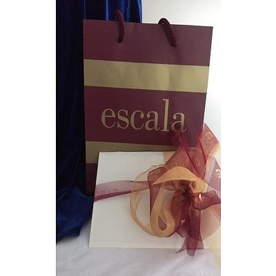 $500 Gift Voucher from Escala Shoes