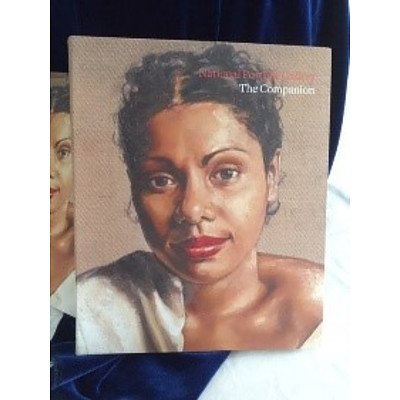 National Portrait Gallery Book - 'The Companion'