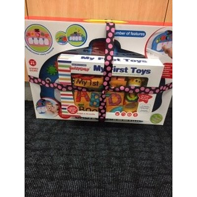 First Toys for Kids