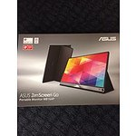 Portable monitor ASUS brand 485x76x305(mm)valued at $699.00
