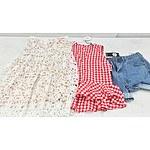 Bulk Lot of Brand New Women's Clothing - RRP Over $500