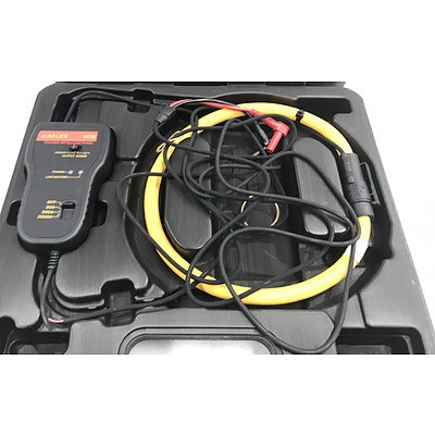 Aflex 3030 Flexible AC Current Probes - Lot of 3