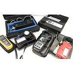 Analysis & Testing Equipment - Lot of 6