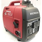 Honda 20i Portable EU Inverter Petrol Generator