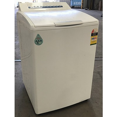 Westinghouse 9Kg Top-Loader Washing Machine