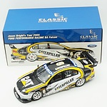 Classic Carlectables 1/18 Jason Bright's 2005 Ford Performance Racing BA Falcon