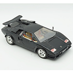 Burago 1/18 1988 Lamborghini Coutach Model
