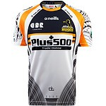 Brumbies Pasifika Day Jersey - Worn and Signed by #1  Scott Sio