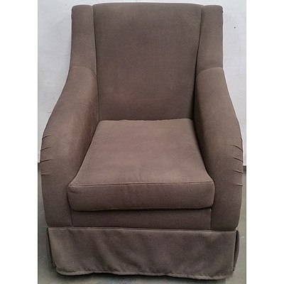 Single Seater Armchair