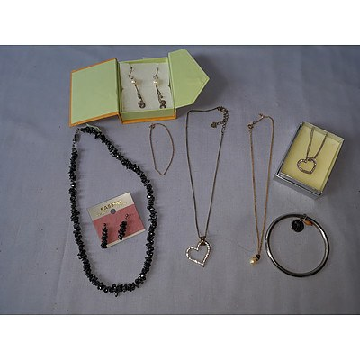 Jewellery Assortment
