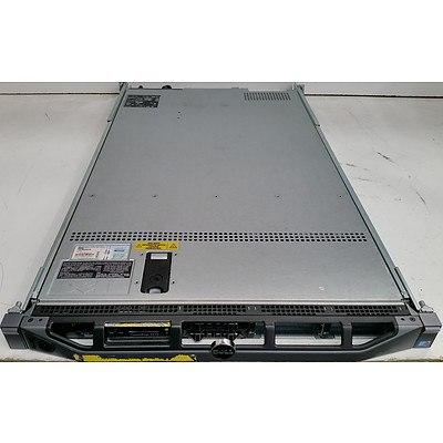 Dell PowerEdge R610 Dual Quad-Core Xeon (E5640) 2.67GHz 1 RU Server