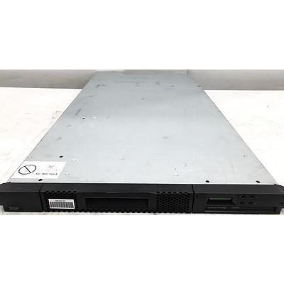 IBM System Storage TS2900 LTO9 Autoloader Tape Drive