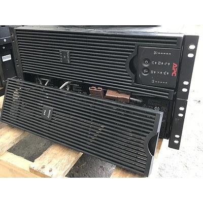 APC & IBM UPS