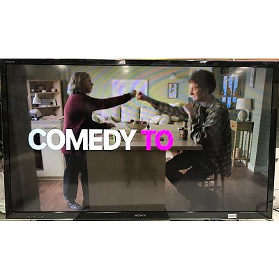 Sony KDL-55HX750 55 inch Full HD 3D LED LCD Television