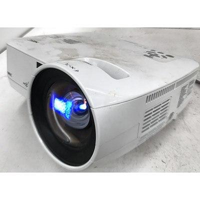 NEC NP510WS WXGA 3LCD Projector