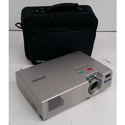 Epson (EMP-720) XGA LCD Projector