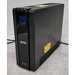 APC Back-UPS Pro 1500 230V UPS