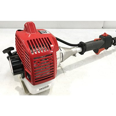 Maruyama BC2600-RS 25.4cc Line Trimmer - Brand New - RRP $800